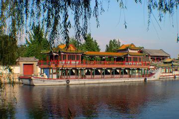 Coach Tour of Summer Palace Lama Temple and Panda Garden