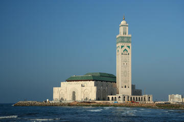 Full-Day Private Tour Casablanca from...