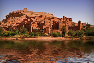 Full-Day Private Tour to Ouarzazate...