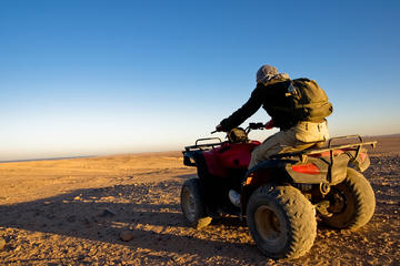 Quad Ride Experience in Marrakech
