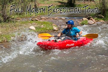 Book Full Monty Kayak Tour on the Verde River on Viator