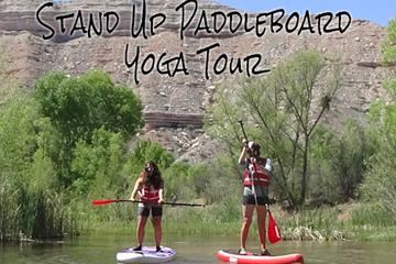 Book Hybrid SUP Tour on the Verde River on Viator