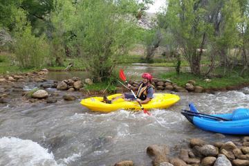 Book Kayak Tour of the Verde River from Clarkdale on Viator