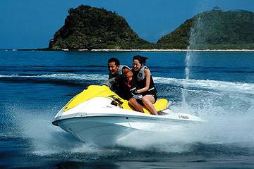 Alquiler motos de agua en Los Cabos