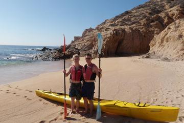 Arco de Los Cabos e Aventura de...