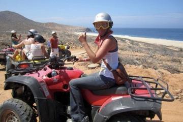 Aventura de ATV em Los Cabos