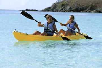 Aventura en kayak en el Arco y la...