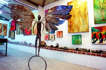 CABOS ART GALLERIES AND CULINARY EXPERIENCE