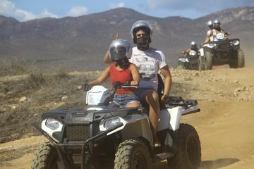 Los Cabos ATV Tour Double Rider