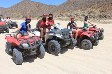 Los Cabos ATV Tour Single Rider