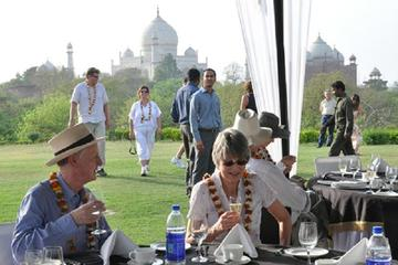 5-Day Golden Triangle Tour Aboard The Maharajas' Express