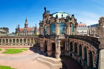 Gita di un giorno a Dresda con partenza da Praga