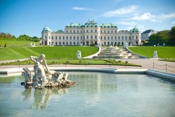 Gita turistica di un giorno a Vienna con partenza da Praga
