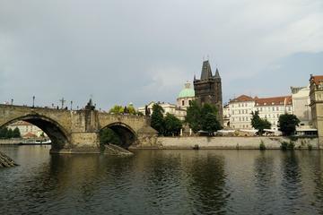 Recorrido por la ciudad de Praga, incluido el Castillo de Praga y...
