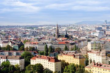 Trasferimento privato: da Budapest a Vienna