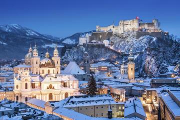 Vigilia di Natale a Salisburgo: gita giornaliera ad Arnsdorf e alla