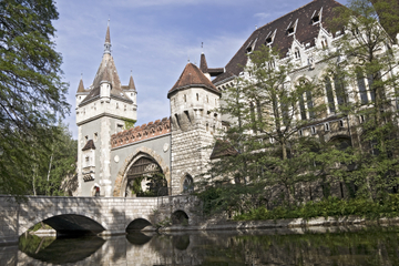 Visite de Budapest avec optionnelle...