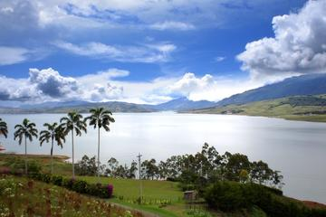 Calima Lake Day Trip