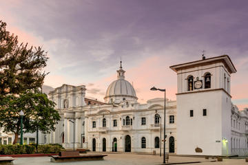 Day Trip Popayán History and Culture from Cali