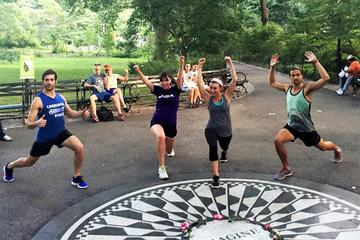Power Hour: Central Park Sightseeing...