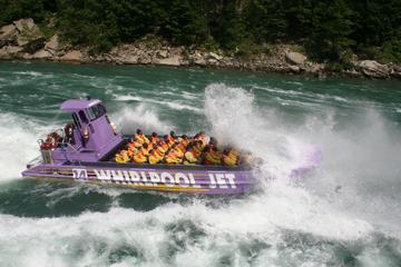 Tour in motoscafo aperto delle cascate del Niagara