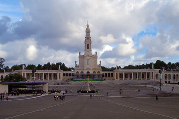 Private Full-Day Tour of Fatima and...