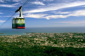 Amber Cove Shore Excursion: Explore Puerto Plata and Cable Car