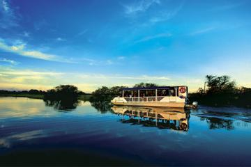 2-Day Kakadu National Park Yellow Waters Cruise, Aboriginal Art Sites...