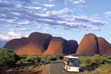 2-Day Uluru (Ayers Rock) to Alice...