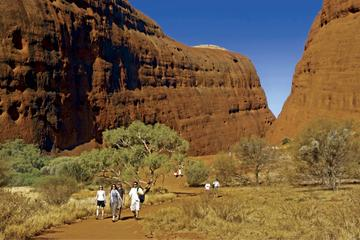 3-Day Alice Springs to Uluru (Ayers