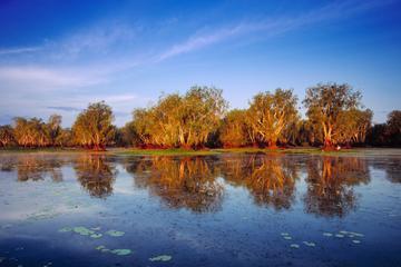 3-Day Kakadu National Park and Waterfalls Tour from Darwin