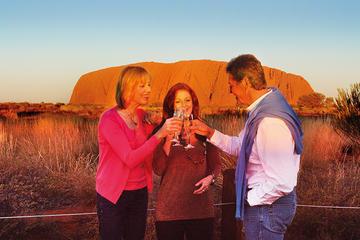 3 Tage lange die Höhepunkte von Australiens Red Centre erleben: Ayers...