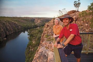 5-Day Inspiring Ancient Kakadu: 4WD Journey from Darwin