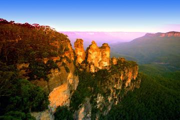 montagnes-bleues-excursion-avec-croisiere