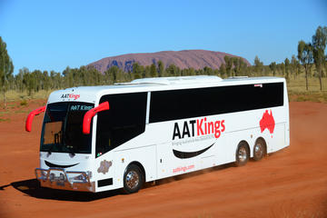 Coach Transfer from Ayers Rock to