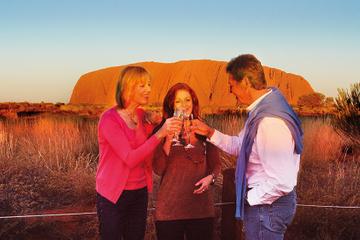 Excursion de 3 jours du meilleur du centre rouge de l'Australie...