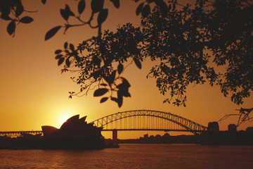 Excursion de 4jours à Sydney: visite de la ville, croisière dans le...