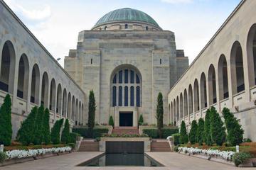 Explorador de Camberra: City tour pela capital da Austrália saindo de...