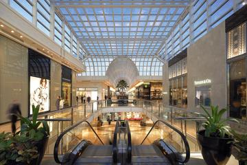 Melbourne City Sights with Chadstone Shopping Experience