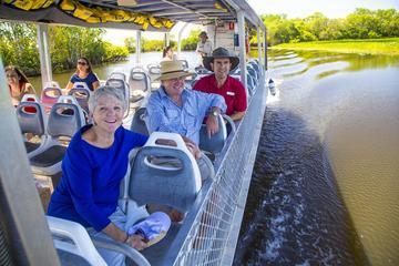 Recorrido de 2 al Parque Nacional Kakadu, crucero por Yellow Waters...