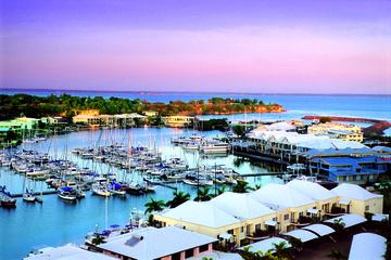 Stadtrundfahrt Darwin mit optionaler Bootstour bei Sonnenuntergang