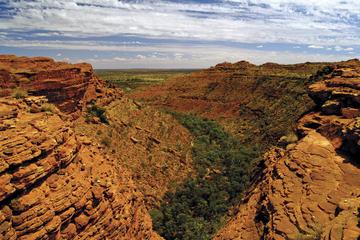 Tour di 3 giorni da Uluru (Ayers Rock) ad Alice Springs attraverso