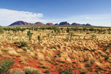 Tvåagarsresa till Uluru, Ayers Rock ...
