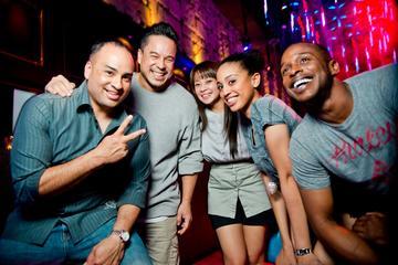 Bangkok Bar Crawl