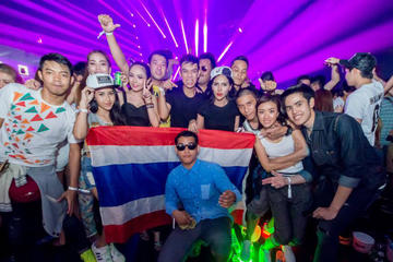 Party Like a Local in Bangkok