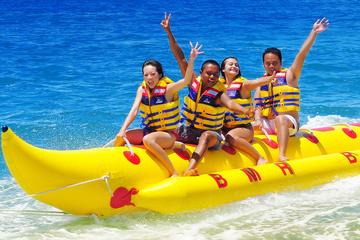 Banana Boat Experience