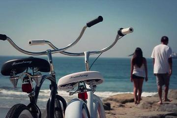 Recorrido de tapas en bicicleta por Barcelona