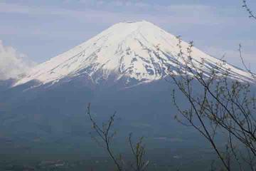 Private 1-Day Experience Mt. Fuji Tour including Kachi Kachi Yama Ropeway
