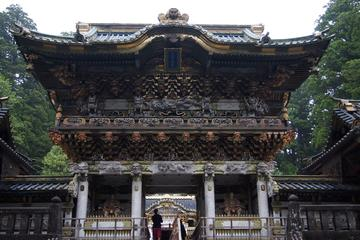 Private Full-Day Nikko Walking around World Cultural Heritage Sites