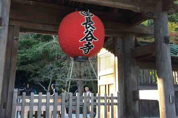 Private Half-Day Kamakura with...